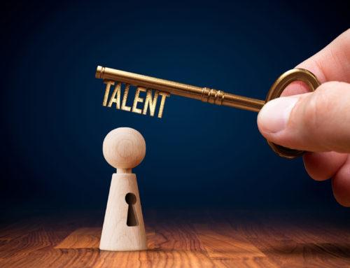 Co mě čeká při talentové konzultaci?