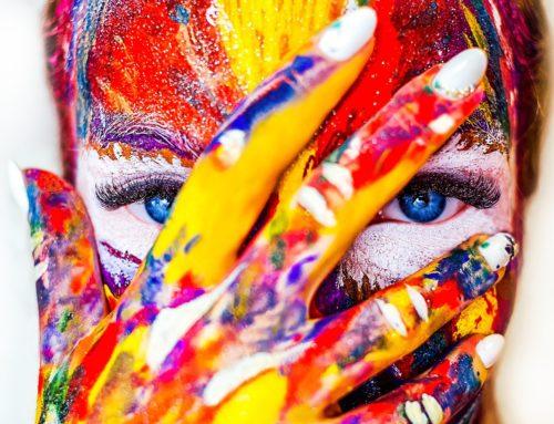 Jak rozvíjet tvořivost?